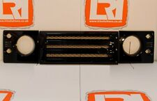 Gloss black Best of British Grille headlight surrounds Fits Land Rover Defender