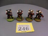 Warhammer 40,000 Adepta Sororitas Witch Hunters Sisters of Battle Squad 246-703
