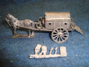 Minifigs 25mm Napoleonic French Flying Ambulance