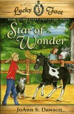Star of Wonder (Book 2 in The Lucky Foot Stable Se