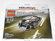 Lego Racers 7802 Le Mans Racers New