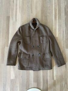 barena venezia coat 48