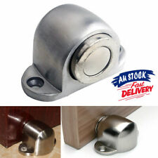 Strong Stainless Steel Hardware Magnetic Door Stopper AS Supporting Stop