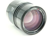 FAST MINOLTA MAXXUM AF 135MM F2.8 135/2.8 LENS FOR SONY ALPHA A DSLR FREE SHIP