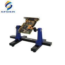SFDER SN-390 Adjustable PCB Holder Circuit Board Soldering and Assembly Clamp