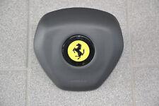 La Ferrari 458 Italia 488 California-T FF F12 La Airbag Lenkrad Steering Wheel