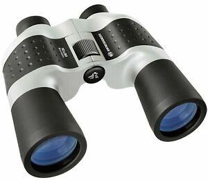 BRESSER Fernglas Porro 10x50 Einstiegsfernglas mit Tasche neu ovp