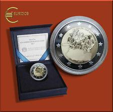 Polierte Platte Münzen aus Europa