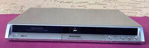 Panasonic DMR-EH56 HDD - DVD Player Recorder 80 GB Festplatte TEILDEFEKT LESEN