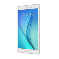 Samsung SM-T550 16GB Galaxy Tab A 9.7inch Tablet - White