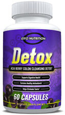 Detox - Weight Loss , Anti Aging , Cleansing Body of Toxins , Eiyo Nutrition