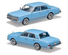 1963 AP5 Chrysler Valiant Regal Sedan (Light Blue) — 1:43 Trax Top Gear TR80C