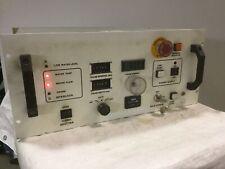 Lee Laser 010348-LPL Power Supply PWM Laser Control 220VAC 60Hz 1-Phase 40A -3
