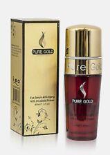 Iso Beauty Pure Gold 24 K Eye Serum Anti- Aging 40 Ml.
