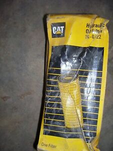1R0722 GENUINE CAT HYDRAULIC OIL FILTER Caterpillar 1R-0722
