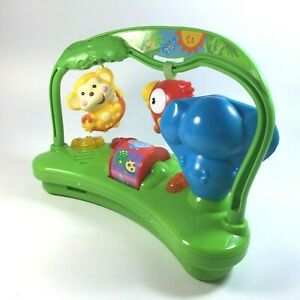 Fisher Price Rainforest Jumperoo Replacement Lights and Music Toy
