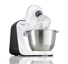 Bosch MUM 52131  Küchenmaschine - 700W Kneten Rühren Raspeln Eis Aufschäumen,Neu
