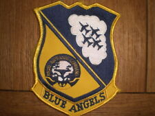 patch Blue Angels Naval airtraining command