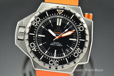 Mens Omega Seamaster Ploprof 1200M Co-Axial 8500 Automatic 224.32.55.21.01.002