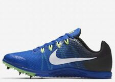 NIKE Zoom Rival D 9 Distance Running Shoes Spikes Hyper Cobalt Blue 12