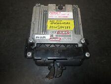 AUDI ECM #8P0907115AH/0261S04377 *See item description*