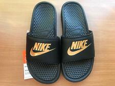 Men's Nike Benassi JDI Beach Flip Flops Sandals Indoor Pool Slides