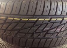2 NEW 205 40 17 Firestone Firehawk Wideoval A/S 205/40R17 84H Tire