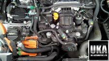 2013 Peugeot 508 5008 2.0 HDI HYBRID4 Hybrid Diesel 6SPD Automatique Vitesse