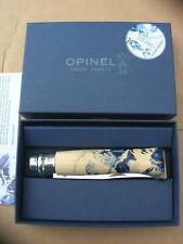 Opinel N°8 125 Jahre Jubiläumsmesser - 1890-2015 - Limited Edition 125 ans