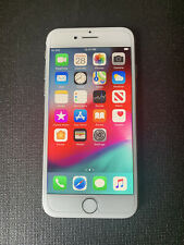 Apple iPhone 8 - 64GB - Silver (Unlocked) A1863 (CDMA + GSM)