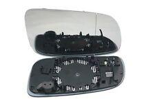 Lado Derecho Del Conductor Rhs ESPEJO calefactable para VW GOLF MK4 1997-2006