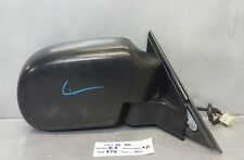 1999-2005 Chevy S10 JIMMY Right Pass OEM Electric Heated Side View Mirror 07 2F8