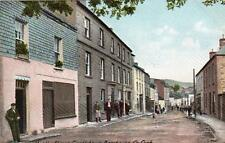 Middle Street Castletown Berehaven Co Cork unused old pc W Lawrence