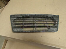 Dash Speaker Grill 1968 1969 1970 Buick Riviera Front Cover GS