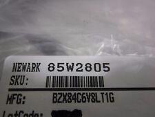 BZX84C6V8LT1G ON Semiconductor,3000Pcs,(MG)
