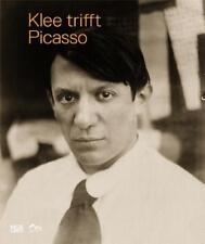 Fachbuch Klee trifft Picasso, wertvolles Buch, Deutsche Ausgabe, NEU, REDUZIERT