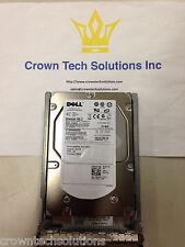 SEAGATE/DELL ST3600002SS 600GB 10K 6GB/s SAS HARD DRIVE