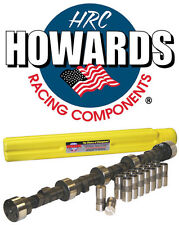 Howards Cams CL122521-15 BBC Big Block Chevy 427 454 Camshaft Lifter Lifters Kit