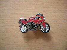Pin Pin Ducati 900 Ss/900Ss Red Red Model 1991 Motorcycle 0002 Bike Moto