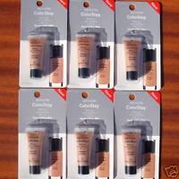 Revlon Colorstay Maquillaje Base 30ml Medio Beis NORMAL / Piel Seca