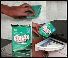 BORAX SUBSTITUTE MULTI PURPOSE CLEANER DRI-PACK CLEAN AND NATURAL 500G