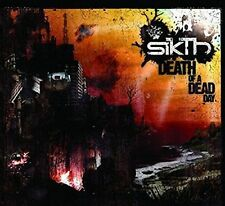 Death of a Dead Day * by Sikth (Vinyl, Sep-2016, Peaceville Records (USA))