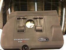 Ford Mondeo MK3 2.0 2.2 TDCi DuratorQ Cubierta del motor