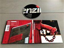 Rammstein - Benzin ORG 4 Track CD Digipack 2005     Emigrate
