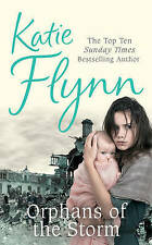 Orphans of the Storm by Katie Flynn Paperback Book Books War Wartime A11 LL360