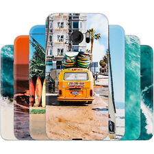 Dessana Surf TPU Silicone Protective Cover Phone Case Cover For HTC