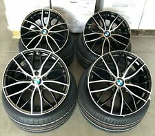 18 Zoll Winterkompletträder 225/45 R18 Reifen für BMW 3er F30 F31 M Performance