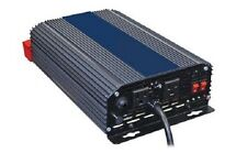 POWER OUTAGE MODULE II (TWO), AUTO-SWITCH 115VAC to 12VDC back/forth, 1500 W