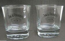 Sammler-Gläser für Jack Daniels Bar