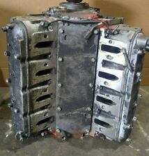 Chevrolet GM 6.0L Vortec Engine 799, 12568952, 12552216 with oil pan